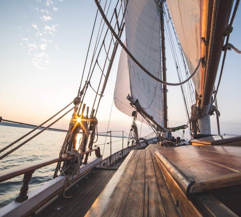 5 dingen die je niet mag vergeten om je boot zomerklaar te maken