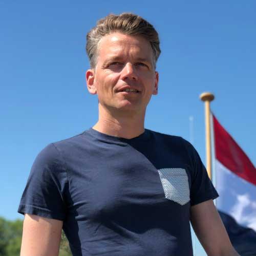 Jarno Hulshof