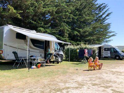 De perfecte camper voor u!