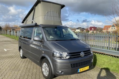 VW California Comfortline