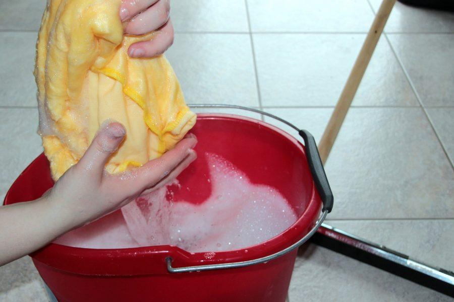 schoonmaak tips boot